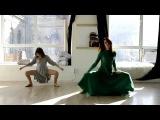 Choreography by Eleonora.   Wynter Gordon – Stimela