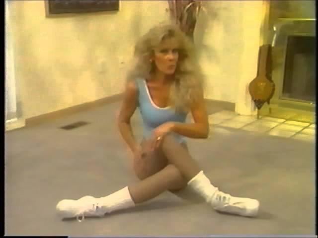 Body Flex - Positions - Greer Childers