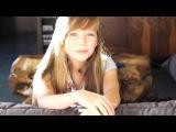 Happy Song - Connie Talbot (with Jordan Jansen)