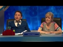 8 Out Of 10 Cats Does Countdown 8x10 - Greg Davies, Holly Walsh, Vic Reeves