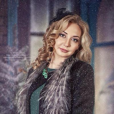 Виктория Антышева