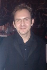Вальдемар Крахмалёв
