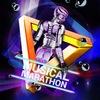 14/02/15 Music Marathon @ RADIO MARS UA