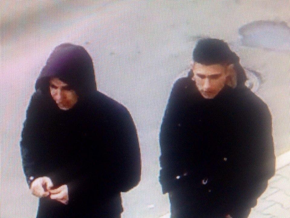 Внимание, розыск! В хищении велосипеда с ул. Колесника подозреваются двое парней