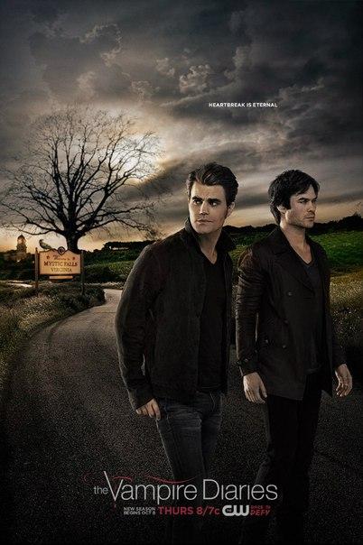 Кадры из фильма смотреть дневники вампира онлайн 7 сезон 7 серия