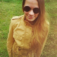 Мария Комедова