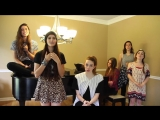 Photograph, Ed Sheeran - Cover by Cimorelli!