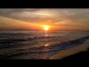 Восход на Крите