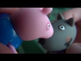 СВИНКА ПЕППА БАЗАРИТ ПО ПОНЯТИЯМ PEPPA PIG