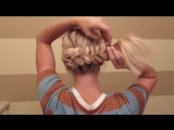 How to- Pull Through Braid