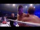Джейми Бейтс (Великобритания) vs Павeл Турук (Беларусь)
