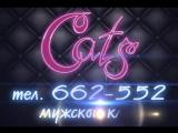 Видео ролик для Театра Эротики CATS