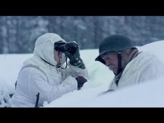 Военная разведка. Северный фронт. 3 серия