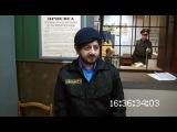 Наша Russia: Александр Родионович Бородач - Ящик для пожертвований