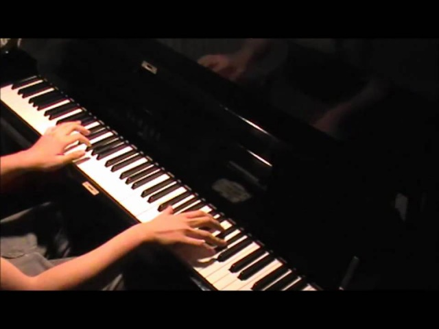 Magia - Mahou Shoujo Magica Madoka ED [Piano]