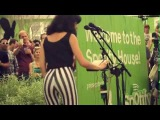 Kimbra - Settle Down (SXSW) in ATX Live )