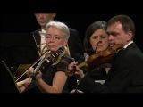 Mozart Symphony no. 21 in A major, KV. 134 L'Orfeo Barockorchester