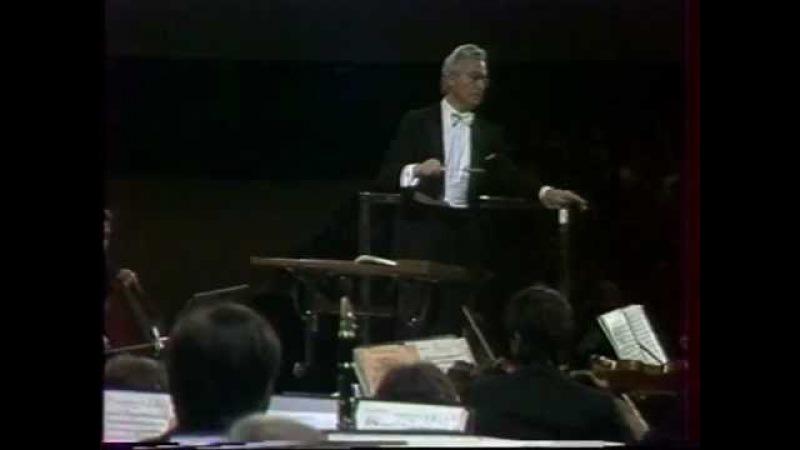 Haydn 104. D-dur - LONDON - szimfónia I. tétel - Gardelli