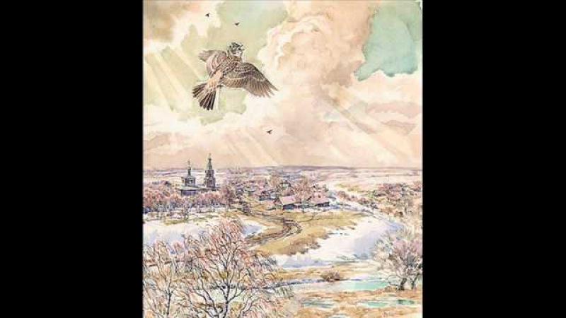П.И. Чайковский -