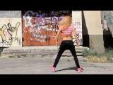 Стрип пластика, Go go Школа танцев,танцует удивительно красиво
