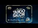 Roberto Zuccarino Magdalena Valdez 2 2 Argentina Tango Salon Festival 2015