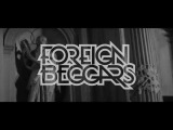 Foreign Beggars- Black Hole Prophecies Feat DJ Vadim Official Video
