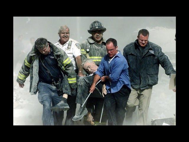 Башни близнецы Теракт 11 сентября Документальный фильм