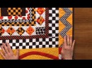 Breaking The Quilting Rules   National Quilters Circle