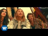 David Guetta - Hey Mama (Official Video) ft Nicki Minaj, Bebe Rexha &amp Afrojack