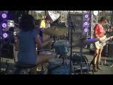 Warpaint - Beetles (Coachella 2011)