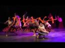JUANA LA FLOR DE LA REVOLUCION Trailer Oficial De Inche Mapu Ballet de Mar del Plata