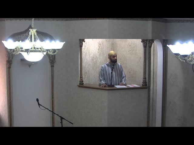 Ляйлят Аль-Кадр (Ночь Предопределения)