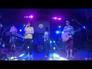 Sun Дали /финал MUZ-ONLINE 2014