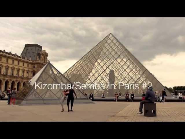 Kizomba/Semba in Paris 2 [2013] EnnuelHakima