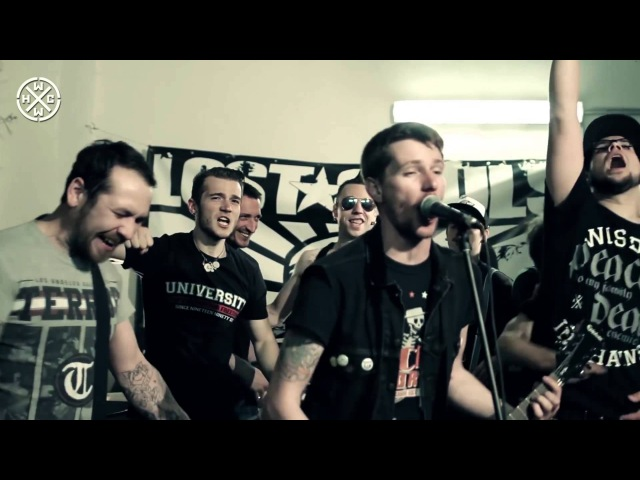ZHODA NAHOD, SLOBODNA VOLBA, LOST SOULS - FRIENDS FROM THE STREETS (OFFICIAL HD VERSION HCWW)