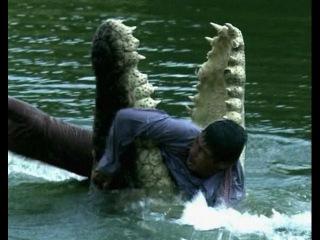 National Geographic. Суперхищники. Нильский крокодил
