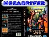 Megadriver - Battle Of Ravaged Village (Golden Axe 2)