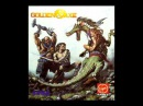 Golden Axe 'Path Of Fiend' Synth Metal version by Prototron