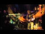 Pepe Bao El junco Jazz Club
