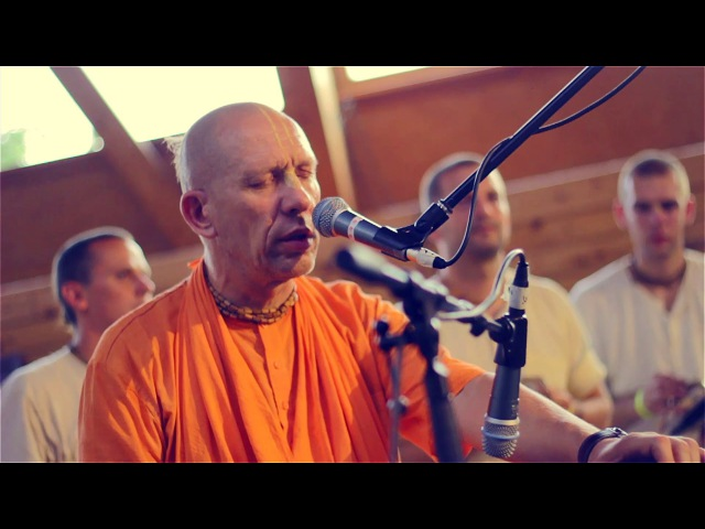 WAVES OF KIRTAN 13 Bhakti Vaibhava Swami Vaishnava summer festival BALTIC 2014