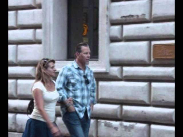 James Hetfield And Francesca