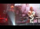 The Maneken feat. ONUKA – HOPE (LIVE) @ SENTRUM (17.10.2014)