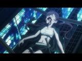 Accelerator Pwns Awaki - Toaru Majutsu no Index II HD