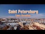 Saint Petersburg motion timelapse  / Экскурсия по Санкт-Петербургу / Таймлапс в движении