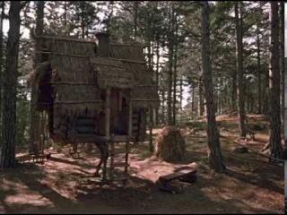 Там, на неведомых дорожках..., 1983, смотреть онлайн, советское кино, русский фильм, СССР