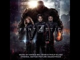Fantastic Four Main Theme Soundtrack (Marco Beltrami and Philip Glass)