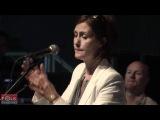 Karen Matheson - Calvary (Shrewsbury Folk Festival 2010)