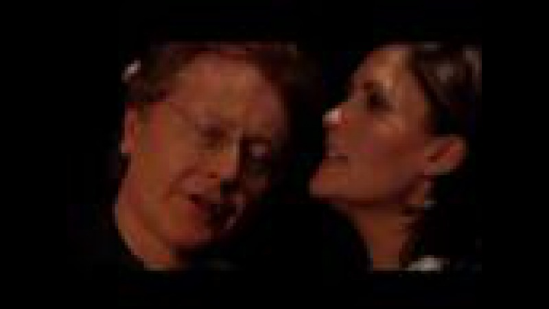 Karen Matheson with Paul Brady Ae Fond Kiss
