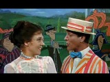 Мэри Поппинс (1964) Mary Poppins - Supercalifragilisticexpialidocious in Russian