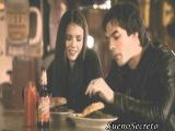 Деймон и Елена -